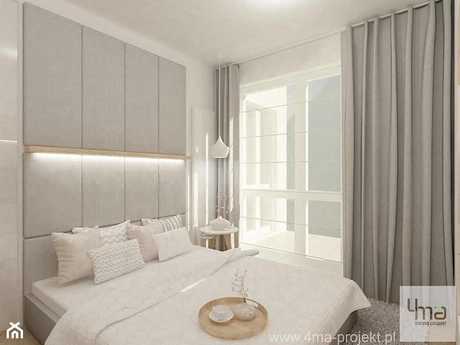Projekt Mieszkania W Pruszkowie Pow 525 M2 Mała
