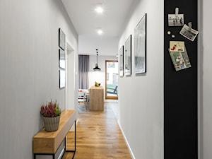 4ma projekt Mieszkanie 60m na Bielanach