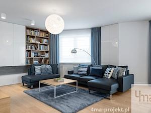 Mieszkanie 117m2 na Kabatach