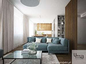 Mieszkanie 128 m2 - Gocławek