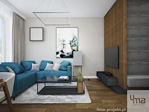 Mieszkanie o pow. 52 m2  w  Grodzisku Mazowieckim