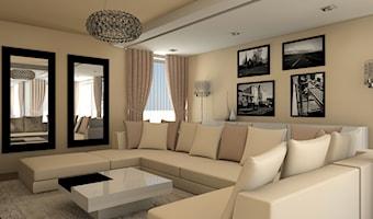 Carolineart - Architekci & Projektanci wnętrz