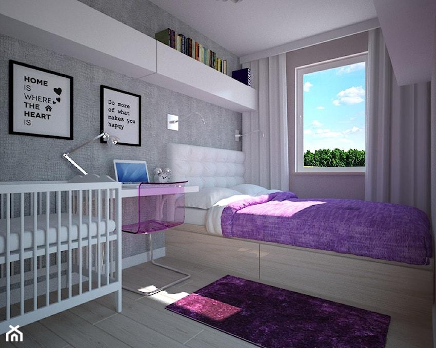 Jak Urządzić Sypialnię Dla Trojga Homebook