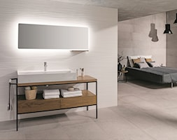 VENIS Oporto White, VENIS Frame Clear - zdjęcie od GALERIE VENIS DESIGN STUDIO - Homebook
