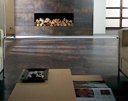 Podłoga i ściana: VENIS Ferroker - zdjęcie od GALERIE VENIS DESIGN STUDIO - Homebook