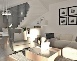 Salon+-+zdj%C4%99cie+od+Architekt+Anna+Maj