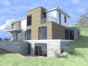 Pracownia Projektowa KUBATURA - Architekt budynków