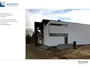 INWENSO ARCHITEKCI - Architekt / projektant wnętrz