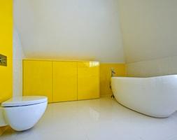 łazienka - zdjęcie od Fabrykawnetrz