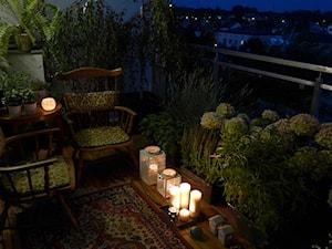wieczorny klimat - zdjęcie od magdam100@wp.pl