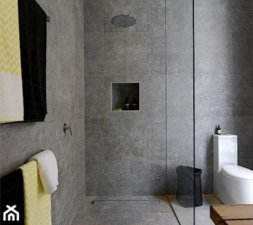 Ciemna strona azienki wersja tylko dla odwa nych for Bathroom designs 2015