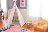 Pokój dziecka - zdjęcie od MartaWieclawDesign - Homebook