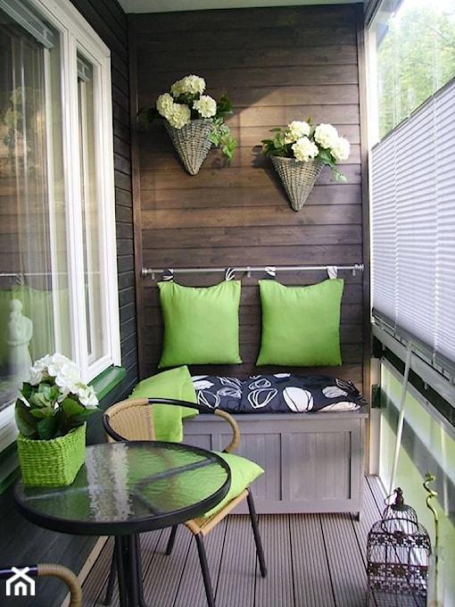 Pomysły Na Zadaszenie Balkonu I Tarasu Homebook