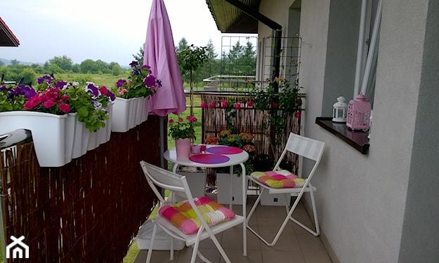 parasol balkonowy