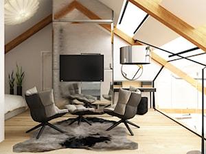BlueCat Studio - Architekt / projektant wnętrz