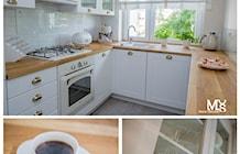 Kuchnia styl Prowansalski - zdjęcie od BlueCat Studio