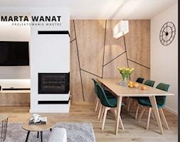 Salon+-+zdj%C4%99cie+od+Marta+Wanat+Projektowanie+wn%C4%99trz