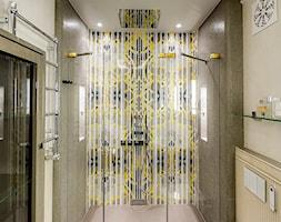 APARTAMENT STYLOWY BIG - Łazienka, styl klasyczny - zdjęcie od MANGO Studio Architektury Wnętrz i Ogrodów