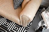 """Salon - zdjęcie od MANGO STUDIO - projekty wnętrz & wykonawstwo """"POD KLUCZ"""" - ZASTĘPSTWO INWESTORSKIE - projekty wnętrz HoReCa - konsultacje - Homebook"""