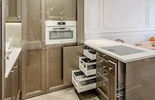 Kuchnia styl Klasyczny - zdjęcie od MANGO Studio Architektury Wnętrz i Ogrodów