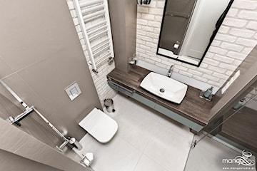 Jakie urządzenia sanitarne do małych łazienek?