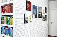 Hol / Przedpokój styl Nowoczesny - zdjęcie od HoH studio