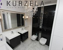 %C5%81azienka+w+stylu+Glamour+-+zdj%C4%99cie+od+Studio+Mebli+KURZELA