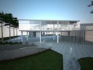 QCA - Architekt budynków