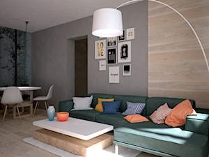 LOVEHOME DESIGN - Architekt / projektant wnętrz