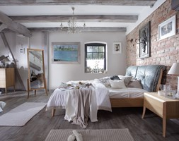 Dream sypialnia - zdjęcie od Swarzędz Home