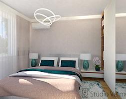 Sypialnia+-+zdj%C4%99cie+od+Studio+Vermilion+Anna+Cis%C5%82o