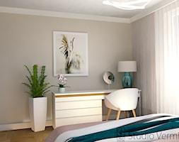 Toaletka+w+sypialni+-+zdj%C4%99cie+od+Studio+Vermilion+Anna+Cis%C5%82o