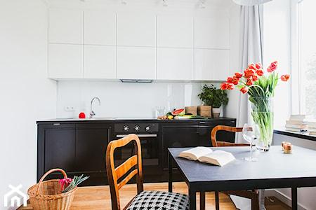 Sprytne pomysły na aranżację 40-metrowego mieszkania w bloku