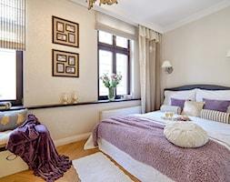 Klimatyczny Kazimierz - Sypialnia, styl prowansalski - zdjęcie od DreamHouse