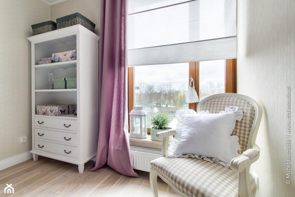 Ludwik w Skandynawii ;) - Średnia beżowa sypialnia - zdjęcie od DreamHouse - Homebook