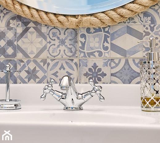 Marokanska Lazienka Pomysly Inspiracje Z Homebook