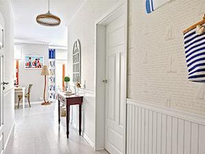 Apartament Błonia Hamptons