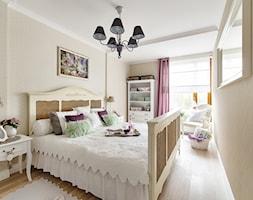 Sypialnia styl Prowansalski - zdjęcie od DreamHouse