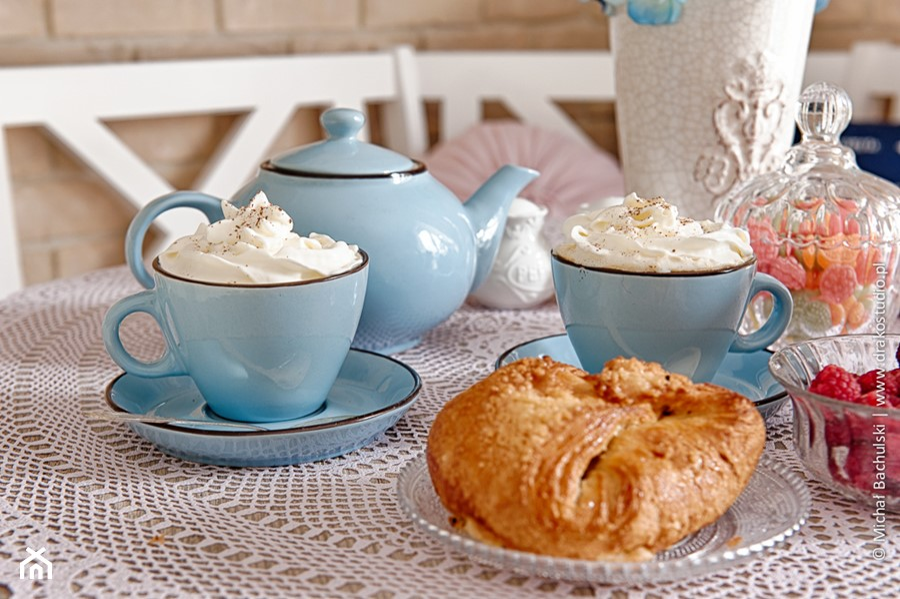 Francuski zakątek ;) - Mała jadalnia, styl prowansalski - zdjęcie od DreamHouse