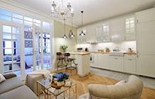 Kuchnia styl Prowansalski - zdjęcie od DreamHouse
