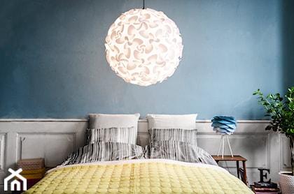 10 Oryginalnych Pomysłów Na Oświetlenie Sypialni Homebook