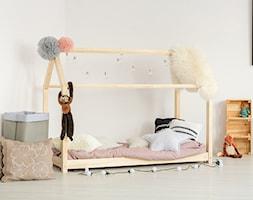 Pokój dziecka, styl skandynawski - zdjęcie od Dedekor.pl - Homebook