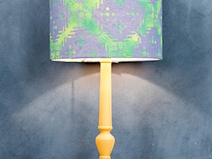Jak zrobić oryginalną lampę?