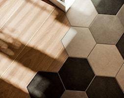 GDAŃSK - apartament na lato - Kuchnia, styl nowoczesny - zdjęcie od CHATANOWA - Homebook