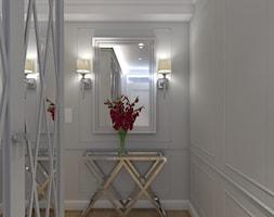 Ogrody TESORO - Hol / przedpokój, styl klasyczny - zdjęcie od CHATANOWA - Homebook