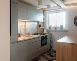 GDAŃSK - apartament na lato - Kuchnia - zdjęcie od CHATANOWA - Homebook