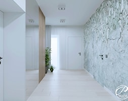 Hol+%2F+Przedpok%C3%B3j+-+zdj%C4%99cie+od+Progetti+Architektura