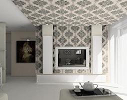 w stylu glamour - zdjęcie od BAMARI Studio Architektury Wnętrz - Homebook