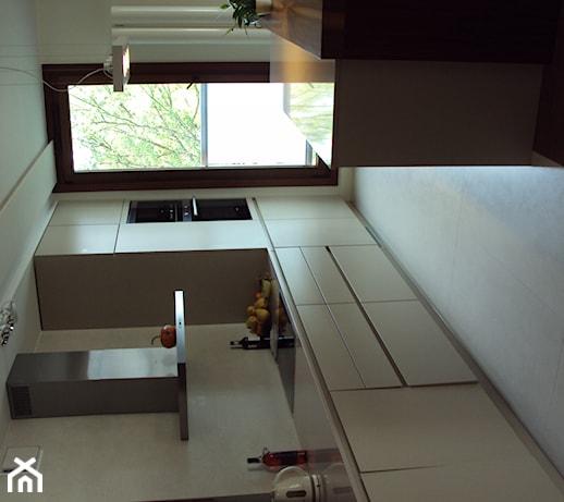 Bielany  Kuchnia  zdjęcie od Lehmann Design