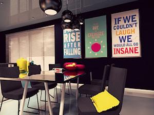 Studio D.N.A. - Architekt / projektant wnętrz